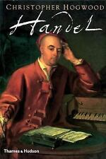 Handel by Christopher Hogwood and Anthony Hicks (2007, Paperback, Revised)