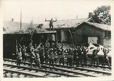 JAPON CHINE Guerre 1937-45 - Guerre Sino-Japonaise - DIV249