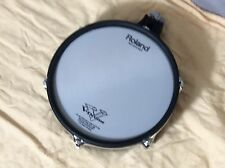 Roland PD-105 V Drum Mesh Pad Drums Used Great Condition 105BK PD 125 PD 85