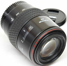 MINOLTA A Tokina AF 70-210mm 4-5.6 - (Sony) - All Metal Barrel Lens -