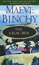 The Lilac Bus, Binchy, Maeve, Good Condition, Book
