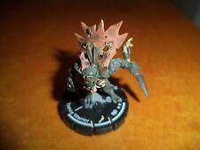Trance Warrior #029 Mage Knight Sorcery WizKidz