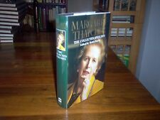 The Collected Speeches of Margaret Thatcher by Margaret Thatcher (signed)
