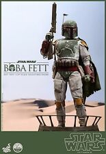 HOT TOYS Star Wars: Episode VI Return of the Jedi Boba Fett 1/4 FIGURE
