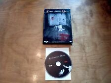 Everlasting Hate DVD*Ultra Rare*SM Hardbox*1000 Made*OOP*REGION 2*German Gore*