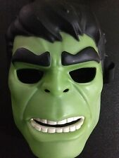 Original The Avengers Hulk Mask - Glows in the Dark!