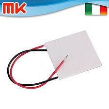 PT009 - Cella Peltier 136W TEC1-12709 12V 9A raffreddamento cooler frigo 12709