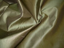 ~2 YDS~100 % SILK LINED~SILK UPHOLSTERY FABRIC~FABRIC FOR LESS~REMNANT~