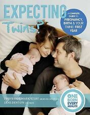 EXPECTING TWINS? MARK KILBY 9781849493161