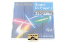 Fujifilm Super DLTtape 220/320GB Speichermedium Data Tape