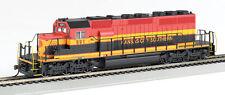 Spur H0 - Bachmann Diesellok SD40-2 Kansas City Southern -- 67025 NEU