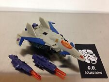 Transformers Generations Thunderwing DLX Class 100% Complete