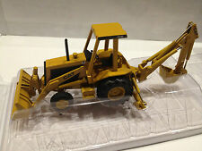 Norscot 1:32 CAT 416 Backhoe Loader / Caterpillar / Bagger NEU / OVP