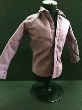 Hot Toys 1/6 Scale MMS230 The Avengers Bruce Banner & Hulk - Purple Shirt
