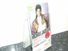 "MICHAEL JACKSON 3"" CD JAPANESE BEAT IT RARE"