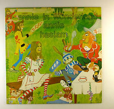 "12"" LP - Annie Haslam - Annie In Wonderland - A3329 - washed & cleaned"