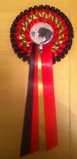 X2 4 Tier Personalised Rosette Best In Show Reserve Champion Winner Talent Horse