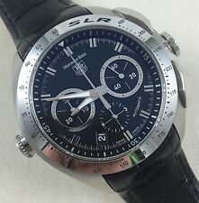 Tag Heuer SLR Mercedes Benz Limited Edition Automatic Steel Chronograph CAG2110