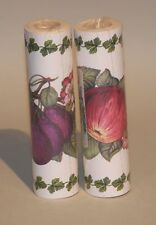 2 Portmeirion Pomona Imperial Wallcoverings Prepasted Wallpaper Border Rolls