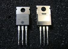 IRL3103D1PBF N-Channel Logic Level Power MOSFET 30V/64A, TO-220, RoHS, 2pcs