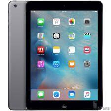 APPLE iPad Air 16GB 4G NERO - GRADO AB USATO RICONDIZIONATO RIGENERATO