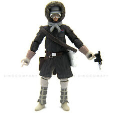 3.75'' Toy Star Wars LEGACY Han Solo Hoth Gear Recon Patrol Battle Action FIGURE