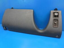 BMW E24 628CSi 633CSi 635CSi M635CSi OEM Pacific Blue Lower Dash Panel