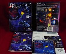 Conflict: Freespace - The Great War- Interplay 1997