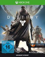 Destiny - Vanguard Edition für XBOX ONE   100% UNCUT   NEUWARE   DEUTSCH!