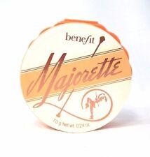 Benefit Majorette Cream to Powder Booster Blush ~ .24 oz/ 7.0 g ~
