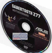 ASUS Sabertooth Z77 MOTHERBOARD DRIVERS M1871 WIN 8 & 8.1