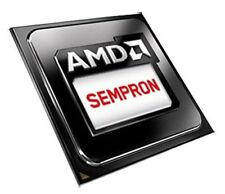AMD Sempron 3850 Quad Core 1.3GHz AM1 2MB Cache 25W TDP CPU Processor