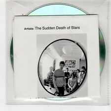 (FU413) The Sudden Death Of Stars, Getting Up, Going Down - 2013 DJ CD