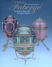 Masterworks of Faberge - The Matilda Geddings Gray Foundation Collection   livre