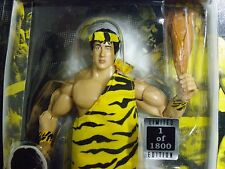 Jakks Rocky II (2) Caveman 1/1800, 1 of 1800 New-Rare Action Figure