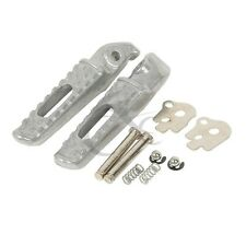 Rear Footrests Foot Pegs For Honda CBR 1000RR 04-14 2009 2010 2012 2013 600RR 03