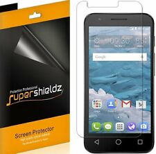 6X Supershieldz® HD Clear Screen Protector Saver For Alcatel Streak (Cricket)