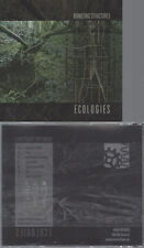 CD-BIOMETRIC STRUCTURES--ECOLOGIES