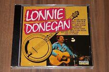 Lonnie Donegan - Lonnie Donegan (1989) (CD) (Laserlight Digital – 15 110)