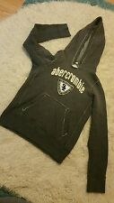 Abercrombie and Fitch  hoodie size UK UK L