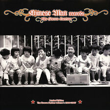 Chinese Man Records - The Groove Sessions Vol (Vinyl 2LP - 2008 - FR - Original)