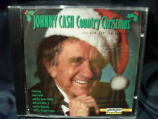 Johnny Cash-Country Christmas
