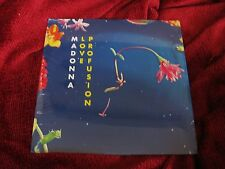 "Madonna SEALED Love Profusion RARE RELEASE American Life 12"" Record Vinyl LP"