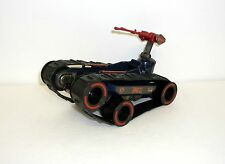 GI JOE HISS ATTACK SCOUT Action Figure Vehicle 25TH ROC POC COMPLETE 2012