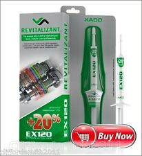 XADO gel Revitalizant EX120 for gearboxes Reinforced SUPER LOWER PRICE