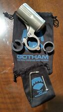 Gotham Defender Fortified Bike Headlight Bolt-On Security Road Mountain