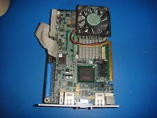 AAEON HSB-965P Rev A1.0 Bios PCI W/SLAJ9 2GHz CPU, 2GB RAM Board 1907965P01 *M3