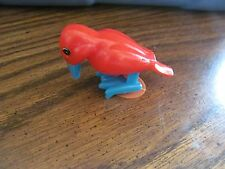 "Tomy Wind Up Woodpecker suction cup ""Peck Abouts?"" NICE"