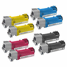 8p TP112 RY857 Laser Toner Cartridge Set for Dell 1320c