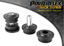Powerflex negro de Poly BMW E39 5 Series 96 04 frente brazo de control de pista interior Bush